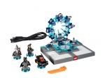 LEGO® Dimensions Starter Pack PLAYSTATION® 3 (71170-1) erschienen in (2015) - Bild: 1