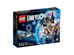 LEGO® Dimensions LEGO® DIMENSIONS™  PLAYSTATION® 3 Starter Pack (71170) released in (2015) - Image: 2