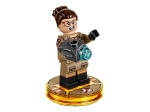 LEGO® Dimensions Ghostbusters™ Story Pack (71242-1) released in (2016) - Image: 5