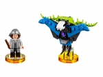 LEGO® Dimensions Tina Goldstein Fun Pack (71257-1) released in (2016) - Image: 1