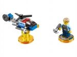 LEGO® Dimensions LEGO® City Fun Pack (71266) released in (2017) - Image: 1