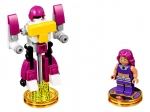 LEGO® Dimensions Teen Titans Go!™ Fun-Pack (71287-1) erschienen in (2017) - Bild: 1