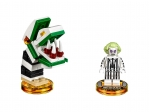 LEGO® Dimensions Beetlejuice™ Fun-Pack (71349-1) erschienen in (2017) - Bild: 1