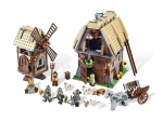 LEGO® Castle Mill Village Raid (7189) released in (2011) - Image: 1