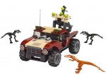 LEGO® Theme: Dino Attack | Sets: 5