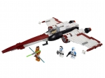LEGO® Star Wars™ Z-95 Headhunter™ (75004-1) erschienen in (2013) - Bild: 1