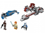 LEGO® Star Wars™ BARC Speeder™ (75012-1) erschienen in (2013) - Bild: 1
