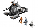 LEGO® Star Wars™ Corporate Alliance Tank Droid™ (75015-1) erschienen in (2013) - Bild: 1