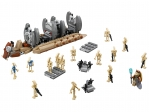 LEGO® Star Wars™ Battle Droid™ Troop Carrier (75086-1) erschienen in (2015) - Bild: 1
