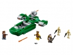 LEGO® Star Wars™ Flash Speeder™ (75091-1) erschienen in (2015) - Bild: 1