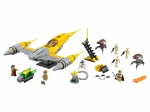 LEGO® Star Wars™ Naboo Starfighter™ (75092-1) erschienen in (2015) - Bild: 1