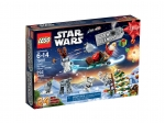 LEGO® Seasonal Star Wars™ Adventskalender (75097-1) erschienen in (2015) - Bild: 1