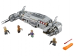 LEGO® Star Wars™ Resistance Troop Transporter (75140-1) erschienen in (2016) - Bild: 1