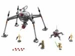 LEGO® Star Wars™ Homing Spider Droid™ (75142-1) released in (2016) - Image: 1