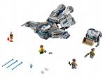 LEGO® Star Wars™ StarScavenger™ (75147-1) released in (2016) - Image: 1
