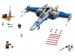 LEGO® Star Wars™ Resistance X-Wing Fighter™ (75149-1) erschienen in (2016) - Bild: 1