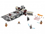 LEGO® Star Wars™ Rebel Combat Frigate (75158-1) released in (2016) - Image: 1