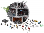 LEGO® Star Wars™ Death Star™ (75159-1) erschienen in (2016) - Bild: 1