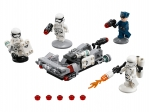 LEGO® Star Wars™ First Order Transport Speeder Battle Pack (75166-1) erschienen in (2017) - Bild: 1