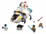 LEGO® Star Wars™ The Phantom (75170-1) released in (2016) - Image: 1