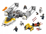 LEGO® Star Wars™ Y-Wing Starfighter™ (75172) released in (2017) - Image: 1