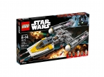 LEGO® Star Wars™ Y-Wing Starfighter™ (75172) released in (2017) - Image: 2