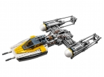LEGO® Star Wars™ Y-Wing Starfighter™ (75172) released in (2017) - Image: 3