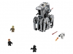 LEGO® Star Wars™ First Order Heavy Scout Walker™ (75177-1) released in (2017) - Image: 1