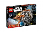LEGO® Star Wars™ Jakku Quadjumper™ (75178-1) erschienen in (2017) - Bild: 2