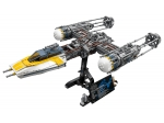 LEGO® 4 Juniors Y-Wing Starfighter™ (75181-1) released in (2018) - Image: 1
