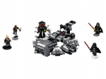 LEGO® Star Wars™ Darth Vader™ Transformation (75183-1) erschienen in (2017) - Bild: 1
