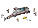 LEGO® Star Wars™ The Arrowhead (75186-1) erschienen in (2017) - Bild: 1