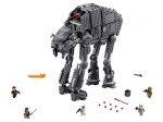 LEGO® Star Wars™ First Order Heavy Assault Walker™ (75189-1) released in (2017) - Image: 1