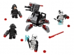 LEGO® Star Wars™ First Order Specialists Battle Pack (75197-1) erschienen in (2017) - Bild: 1