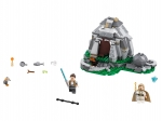 LEGO® Star Wars™ Ahch-To Island™ Training (75200-1) erschienen in (2017) - Bild: 1