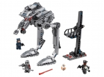 LEGO® Star Wars™ First Order AT-ST™ (75201-1) erschienen in (2018) - Bild: 1
