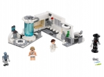 LEGO® Star Wars™ Hoth™ Medical Chamber (75203) released in (2018) - Image: 1