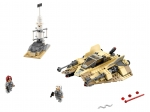LEGO® Star Wars™ Sandspeeder™ (75204-1) erschienen in (2017) - Bild: 1