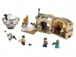 LEGO® Star Wars™ Mos Eisley Cantina™ (75205) released in (2017) - Image: 1