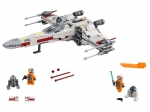 LEGO® Star Wars™ X-Wing Starfighter™ (75218-1) erschienen in (2018) - Bild: 1