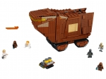 LEGO® Star Wars™ Sandcrawler™ (75220-1) erschienen in (2018) - Bild: 1