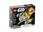 LEGO® Star Wars™ Naboo Starfighter™ Microfighter (75223-1) erschienen in (2019) - Bild: 2