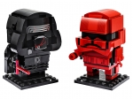 LEGO® BrickHeadz Kylo Ren™ & Sith Trooper™ (75232) released in (2019) - Image: 1