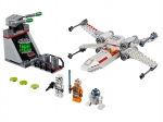 LEGO® Star Wars™ X-Wing Starfighter™ Trench Run (75235-1) erschienen in (2019) - Bild: 1