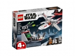 LEGO® Star Wars™ X-Wing Starfighter™ Trench Run (75235-1) erschienen in (2019) - Bild: 2