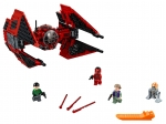LEGO® Star Wars™ Major Vonreg's TIE Fighter™ (75240-1) erschienen in (2019) - Bild: 1