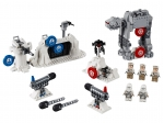 LEGO® Star Wars™ Action Battle Echo Base™ Defense (75241-1) released in (2019) - Image: 1