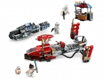 LEGO® Star Wars™ Pasaana Speeder Chase (75250) released in (2019) - Image: 4