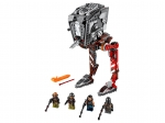 LEGO® Star Wars™ AT-ST™-Räuber (75254) erschienen in (2019) - Bild: 1