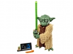 LEGO® Star Wars™ Yoda™ (75255) erschienen in (2019) - Bild: 1